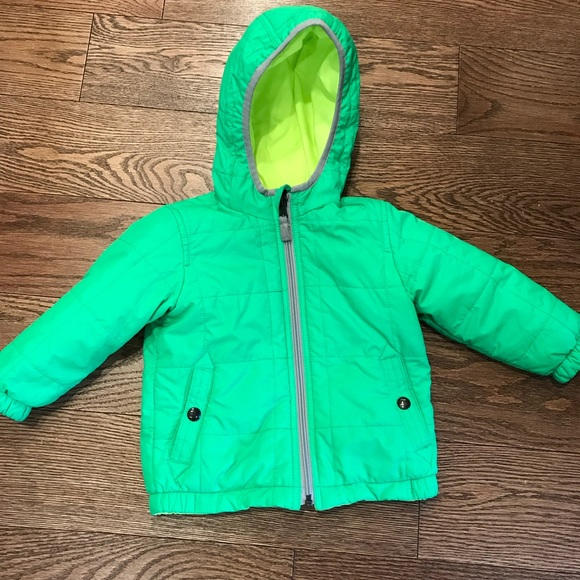 73d7b6a17729 GAP Jackets   Coats